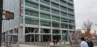 Salt Lake Federal Building Evacuated