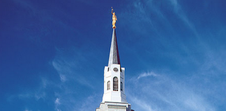 Shortened LDS Church Sessions Called Off