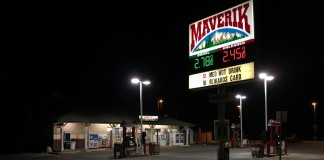 '5-Hour Energy' Robber Who Targets Maverik
