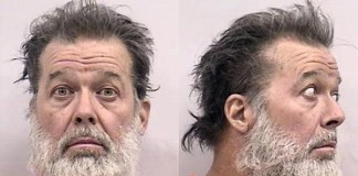 Accused Gunman In Planned Parenthood Attack