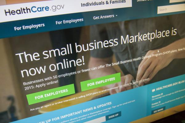 Affordable Care Act Health Insurance Deadline Extended To Thursday ...