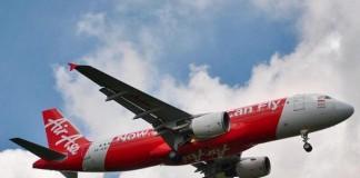 Air Asia QZ8501 Crash