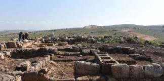 Ancient Monastery, Farmhouse Unearthed
