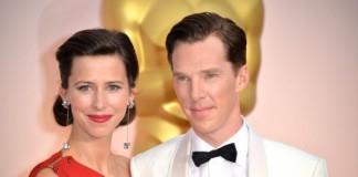 Benedict Cumberbatch Debuts As Doctor Strange
