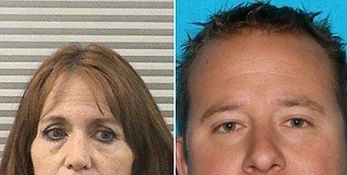 People Arrested In String Of Cabin Burglaries