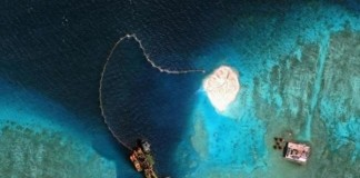 China Can't Stop U.S. Naval Operations