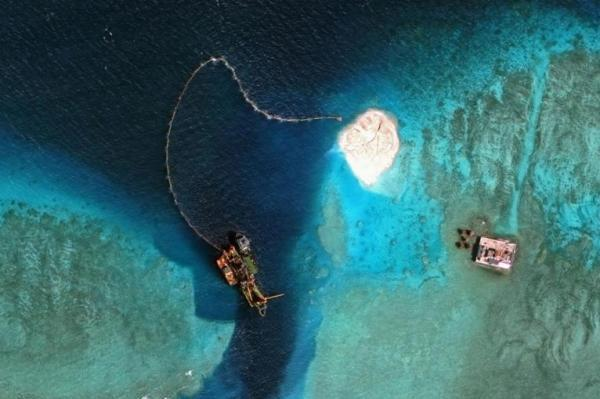 China Can't Stop U.S. Naval Operations, Pacific Fleet ...