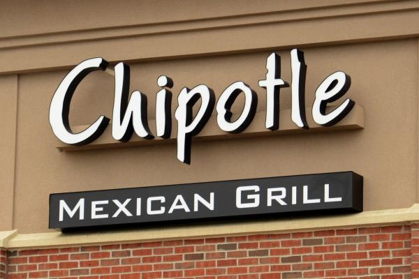 Chipotle Announces New Food-Safety Procedures