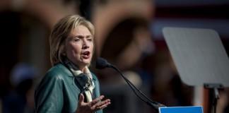 Clinton: Show GOP Their Views