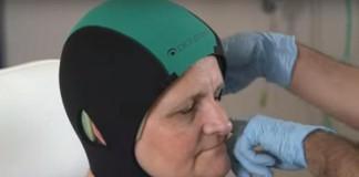 FDA Approves Cooling Cap