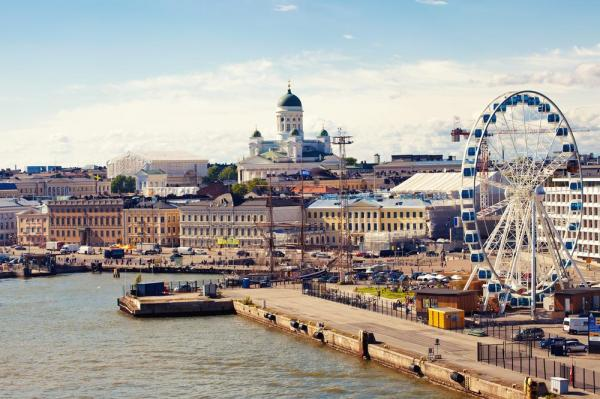 Finland Considering Paying All Adult Citizens