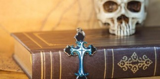 Woman Dies In Apparent Exorcism