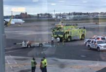 Florida-bound-Spirit-Airlines-plane-evacuated-at-LaGuardia (1)
