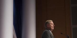 Graham Slams 'Unhealthy' GOP Dislike For Obama