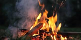 Hamilton, Ohio, Firefighter Dies