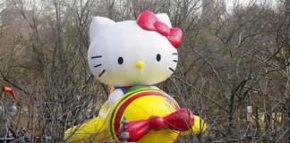 Hello Kitty Database Leak