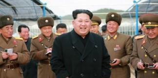 North Korea Slave Force