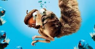 Trailer for 'Ice Age: Collision Course'