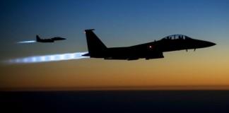 U.S. Airstrike Kills ISIS Finance Chief