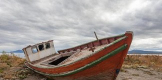 Japan Finds Another 'Ghost Ship