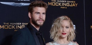Jennifer Lawrence Confesses to Intimate Off-Screen Encounter