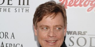 Mark Hamill Advises Fans