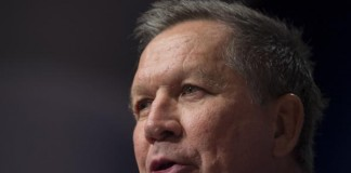 Kasich: Protesters 'Need To Be Heard'