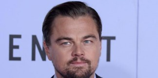Leonardo DiCaprio Discusses Turning Down Lead Role