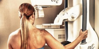 Mammogram, Ultrasound Equally Effective