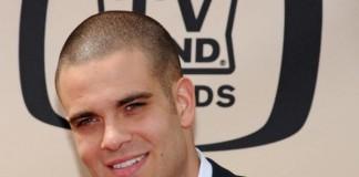 Mark Salling of 'Glee' Arrested
