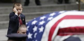 Soldier Killed In Afghanistan