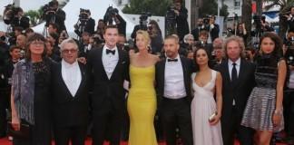 'Mad Max: Fury Road' Best Film of 2015