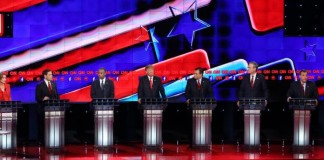 Next GOP Debate