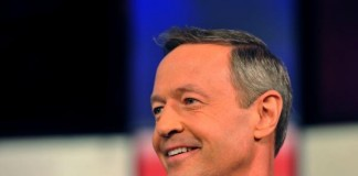 O'Malley Vows To Take On NRA