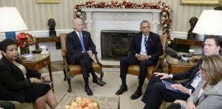 Obama To Deliver Oval Office Address