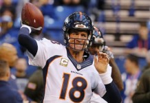 Peyton Manning Calls HGH Allegations