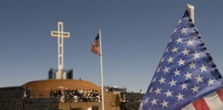 Fewer Americans Identify As Christian