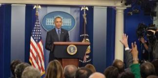 U.S. Is Losing Battle Against Terrorism