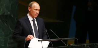 'Prophetic' Putin Quote Book