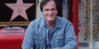 Quentin Tarantino Accused Of Copyright Infringement