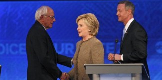 Sanders Campaign
