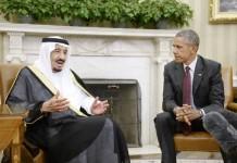 Saudi Arabia Announces Anti-Extremism