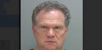 'Bucket List Bandit' In Custody