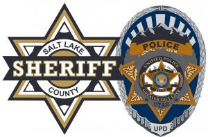 Salt Lake County Sheriff