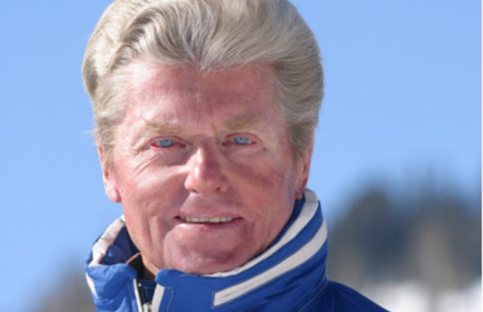 Utah Ski Pioneer Stein Eriksen Dead