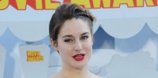 Shailene Woodley to Co-Star