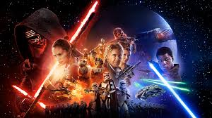 'Star Wars VII: The Force Awakens' Breaks Box Office Record