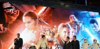 'Star Wars' Soundtrack Helps Doctors