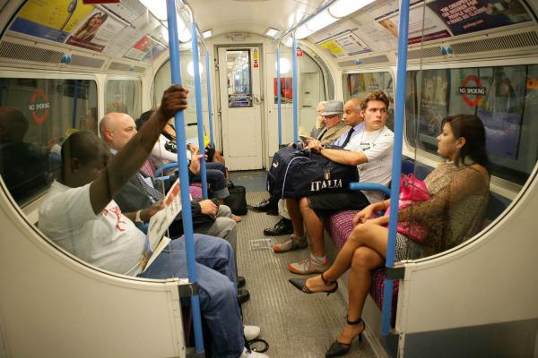 London Subway Terror Attack