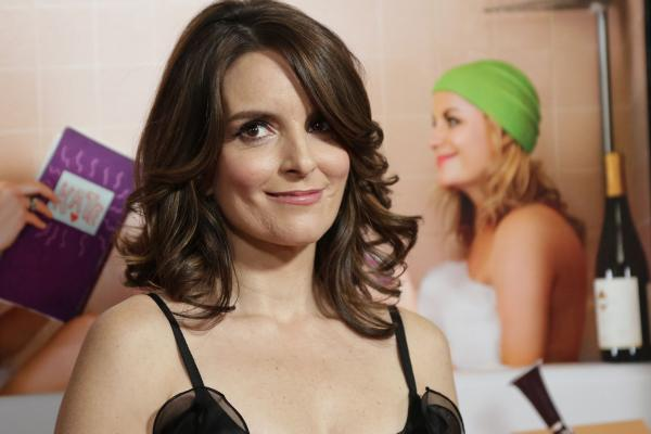 Tina Fey is 'Opting Out' of Apologizing to the Internet ...